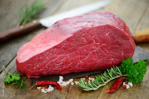 Rindfleisch Gewürze