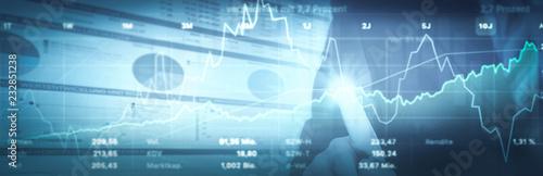 Fotografía  Anlage - Geld - Investment