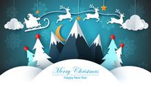 Merry Christmas, Happy New Yea...