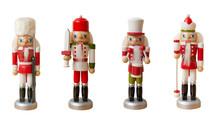 Collection Christmas Nutcracke...