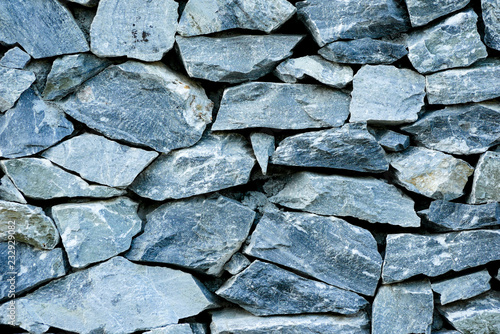 In de dag Stenen Old grunge abstract background texture stone wall
