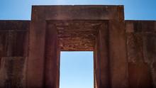 Pumapunku Tiwanaku Ancient Rui...