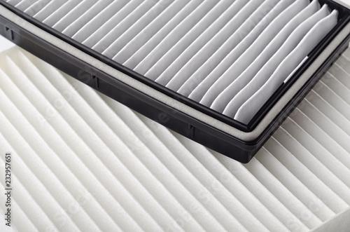 Fotografia, Obraz  Air filters