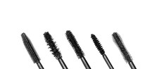 Different Kinds Of Brushes Of Mascara