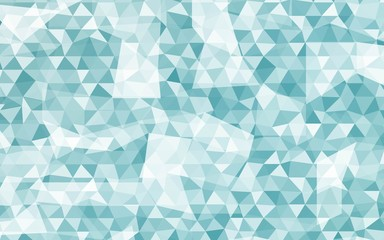 Polygonal backgrounds. geometric pattern with gradient. ideas for your business presentations, printing, design.