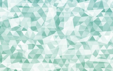 Bright background for greeting cards. Polygon background. Vector illustration.To implement your design ideas, business subjects, successful presentations.