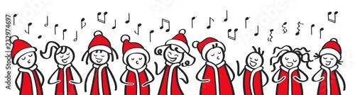 witzige weihnachtslieder