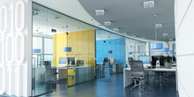 Colorful  Corporate Office
