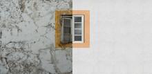 Fassadensanierung, Fassadenren...