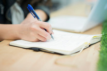 Escribir Mensajes Y Apuntes De...