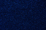 Glittering blue texture. New year background. - 233025852