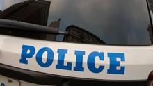 Patrol Car Of New York Police ...