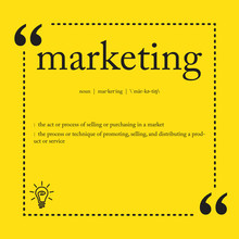 Marketing Definition Spelling ...