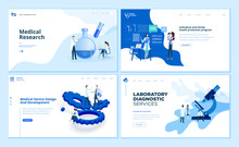 Web Page Design Templates Coll...