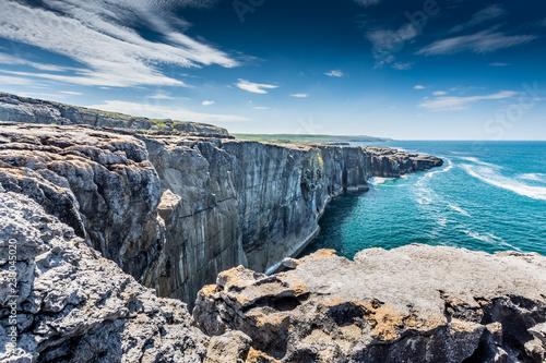 Fotografia  Burren National Park