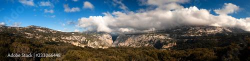 Photo  Sardegna, canyon di Gorroppu