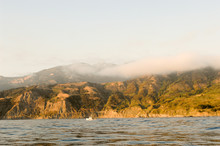 Centra California Coast