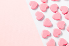 Heart Shape Candy
