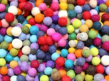 Many Small Balls