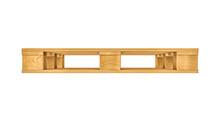 Wooden Pallet 3d Image
