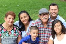 Whole Hispanic Real Looking Fa...