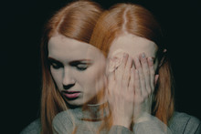 Porter Of Beautiful Redhead Gi...
