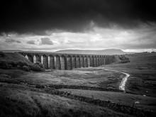 Ribblehead Storm