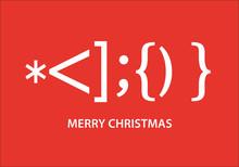 Santa Claus Smiley Christmas C...