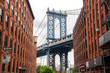 Manhattan bridge nueva york