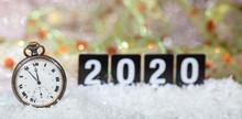 2020 New Years Eve Celebration...