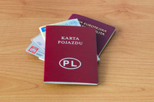 Polish Documents Passport, ID,...