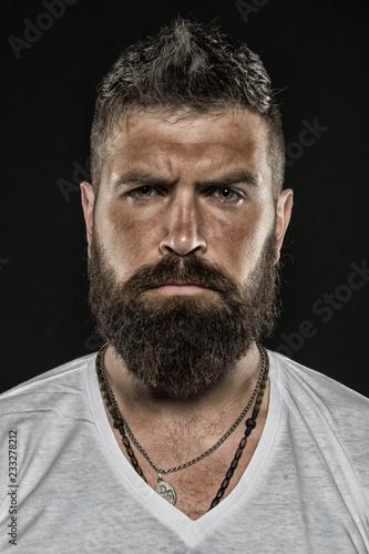 Valokuva Brutality and masculinity