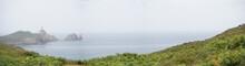 Vistas Del Faro En El Cabo Vil...