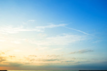 Beautiful Early Morning Sunris...