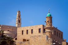 St. Peter's Church, Al-Bahr Mo...