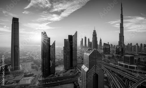Foto op Plexiglas New York TAXI Cities skyline