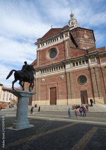 Photo  Donatello en Padova (Milán)