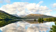 Loch Lochy Refelections