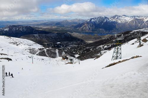 Papiers peints Alpes Bariloche - Argentina