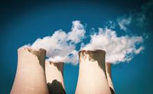 Umstrittene Energie - Kraftwerk In Europa