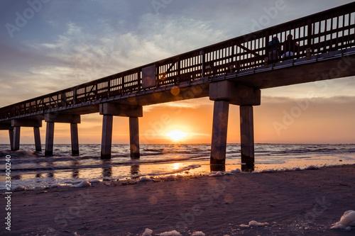 Pier Fort Myers Beach