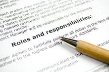 Roles And Responsibilities Wit...
