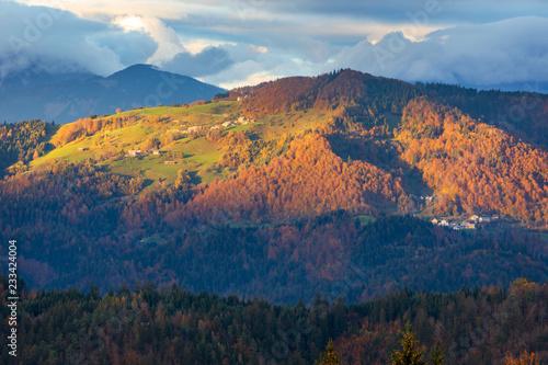 Sveti Tomaz is a small settlement in the Municipality of Skofja Loka in the Upper Carniola region of Slovenia