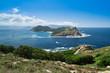 Parque natural Islas Cíes, Galicia, España