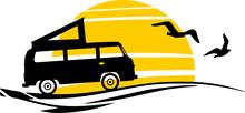 Silhouette Caravan