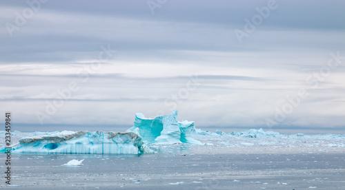 Diskobucht Grönland
