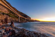 Sea Cliff Bridge, Clifton