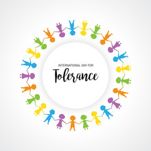 International Day For Toleran...
