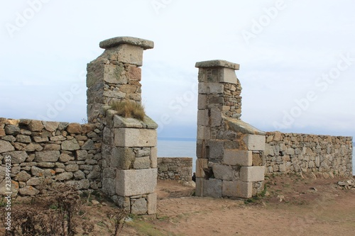 Fotografie, Obraz  Les 7 Iles - Les Sept Iles - Côtes d'Armor - Bretagne