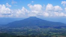 Landscape Beautiful Mountain S...
